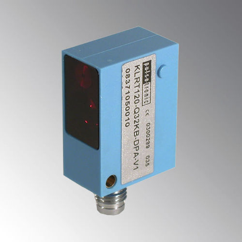 Reflex Type Photoelectric Sensor