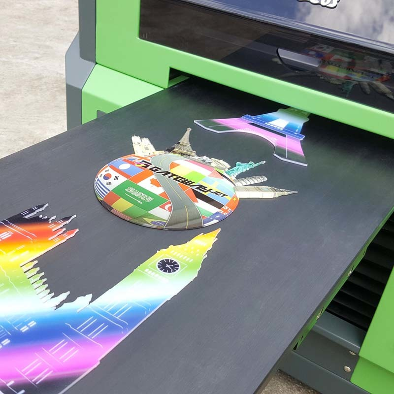 3040 UV Printer