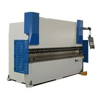 Hydraulic nc control press brake