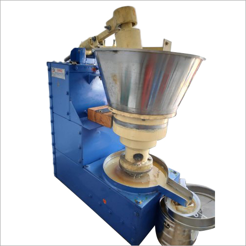 Rotary Cold Oil Press Machine
