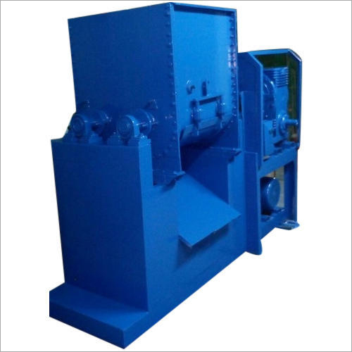 Automatic Sigma Mixer Machinery