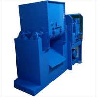 Automatic Sigma Mixer Machinery