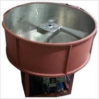 Detergent Powder Sigma Mixer Machinery