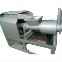 Automatic Simplex Plodder Machine