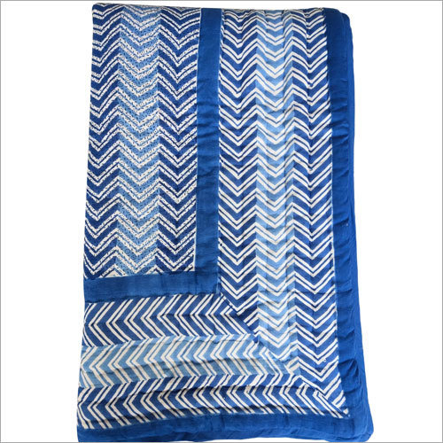 Double Bed Soft Quilt