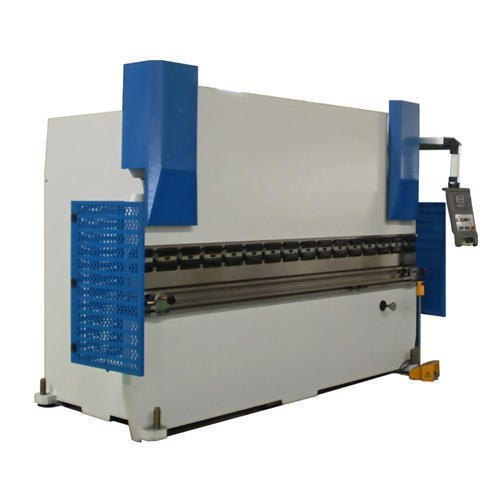 NC press brake machine