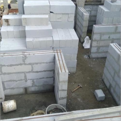 Construction AAC Block