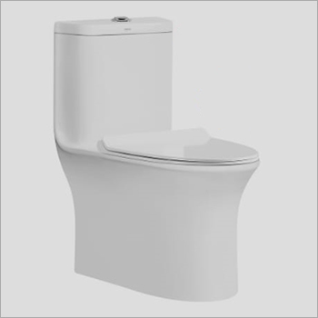 Wall Mounted Western Toilet