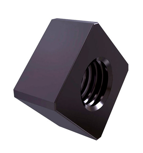 DIN 798 Special Foundation Square Nut