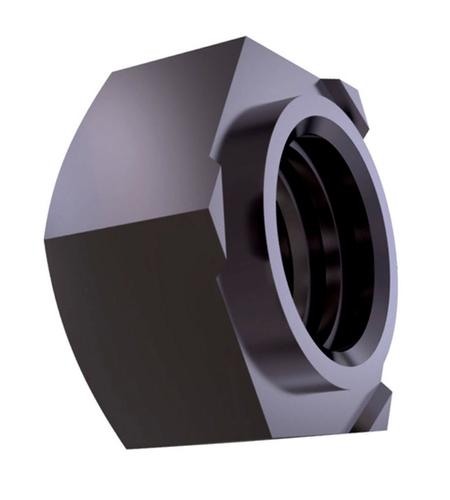 DIN929 Hexagon weld nut
