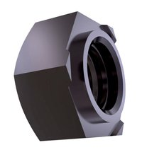 DIN929 Hexagon weld nut