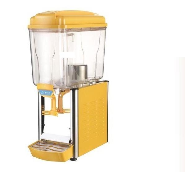 Triple Fruit Juice Dispenser