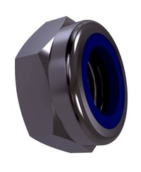 DIN 985 Nylon Insert Lock Nut