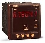Selec EM306A Electrical Panel Meter