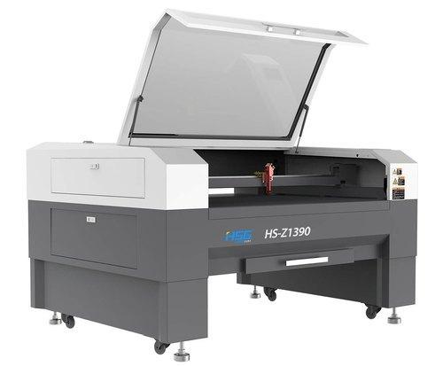 Co2 four head laser cutting machine