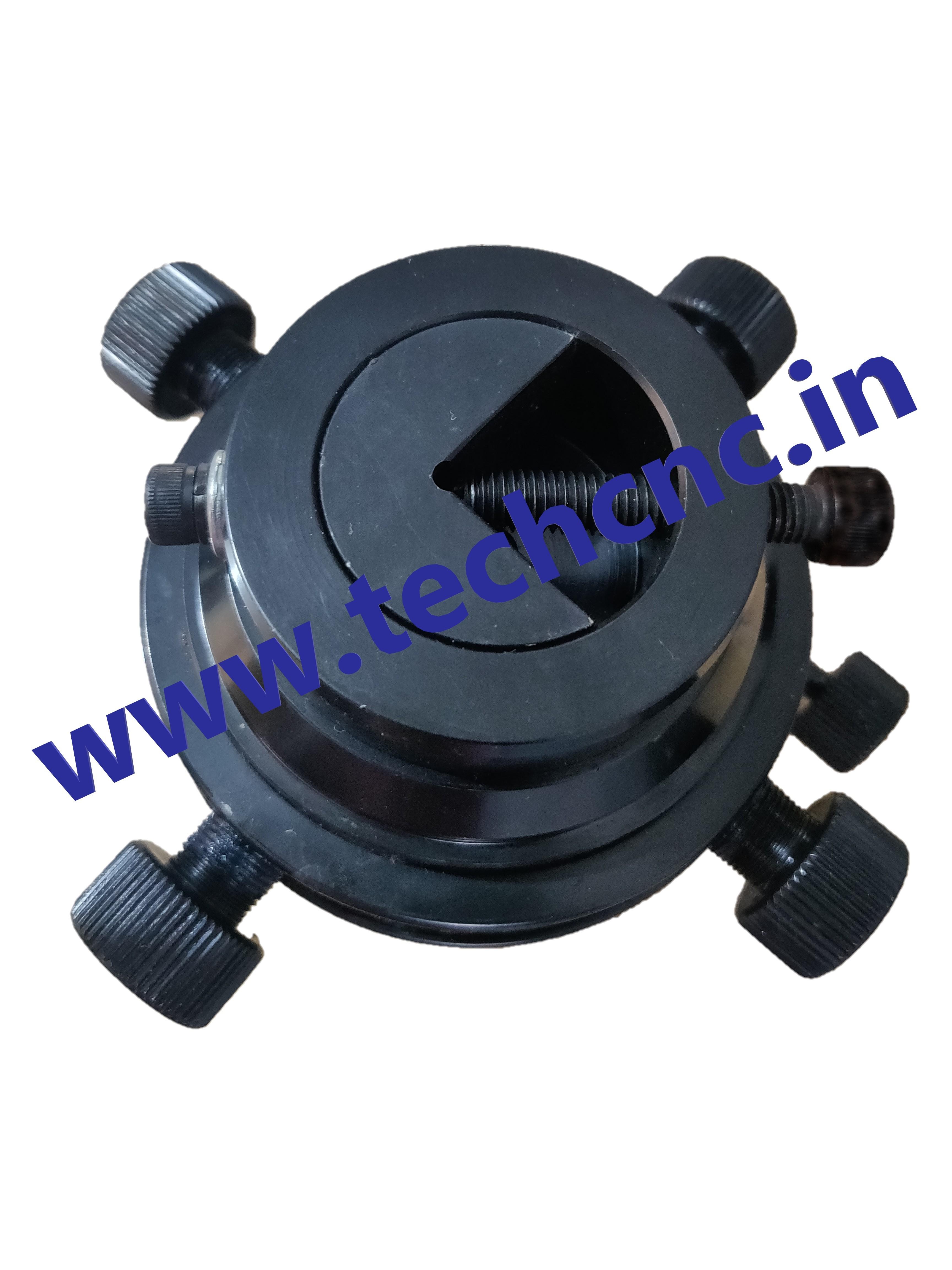 3R/Erowa Adjustable Electrode Holder For EDM Machine