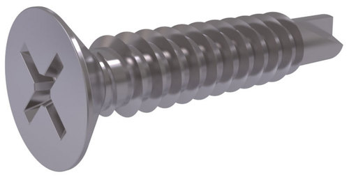 DIN 7504 P Self Drilling screws