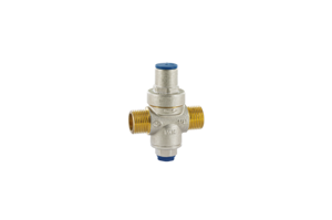 Pressure Reducing Valve With Male Ends