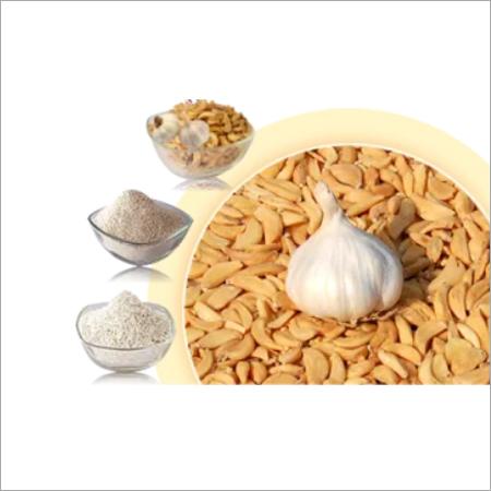 Premium Grade Indian Dehydrated Garlic Flakes