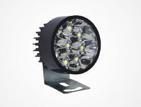 9 LED Fog Light