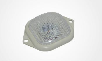 Side Markers & Indicator Lights