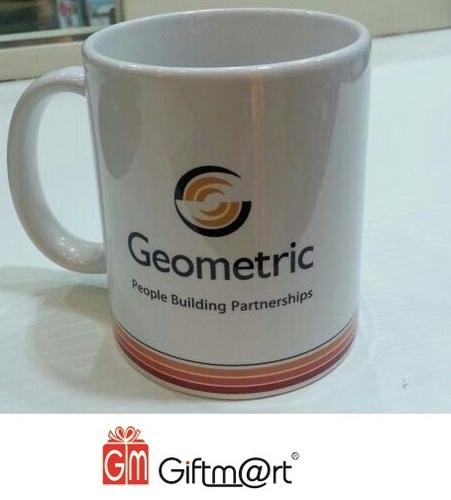 Ceramic Coffee Mug