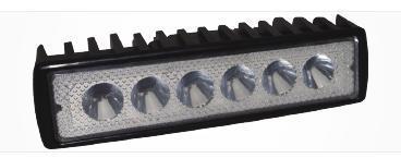 6 LED Strobe Lights