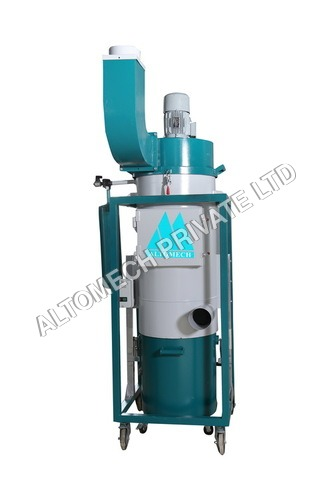 Portable Explosion Proof Dust Collector