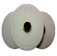 Cotton 100% Compact Yarn