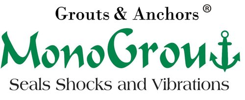 Grouts & Anchors