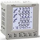 Selec MFM384-C Electrical Panel Meter