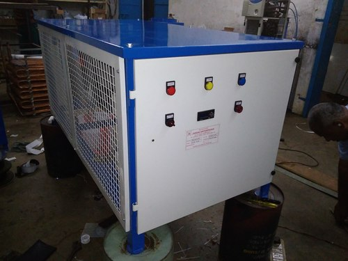 Tamil Nadu Water Cooled Chiller