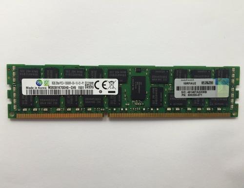HP 16 GB Server Memory