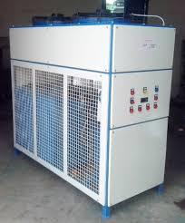 Sivakasi Water Cooled Chiller