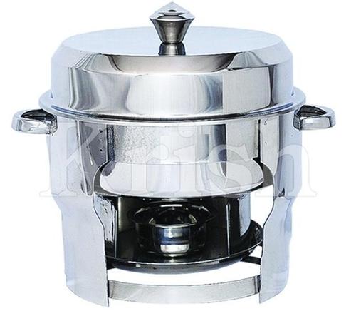Royal Round Chaffing Dish