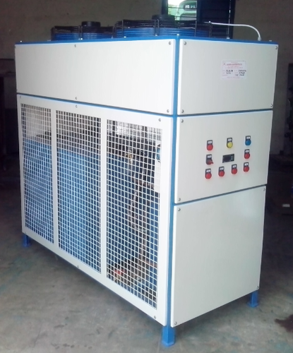 Arupukottai Water OIl Cooled Chiller