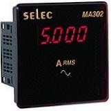 Selec MA302-20A-AC Digital Panel Meters