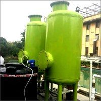 ACTIVATED CARBON FILTER (ACF) & PRESSURE SAND FILTER (PSF)