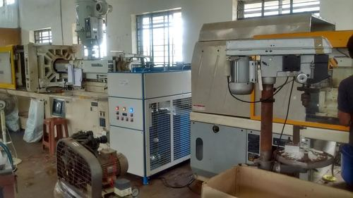 Nelaikottai 6 TR Water Cooled Chiller