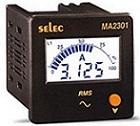 Selec MA2301 Digital Panel Meters