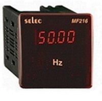 Selec MF216 Digital Panel Meter