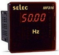 Selec MF316 Digital Panel Meters