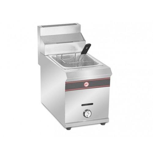 Gas Single Fryer 8 Liter