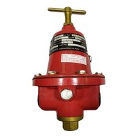 Vanaz gas pressure regulator R  series