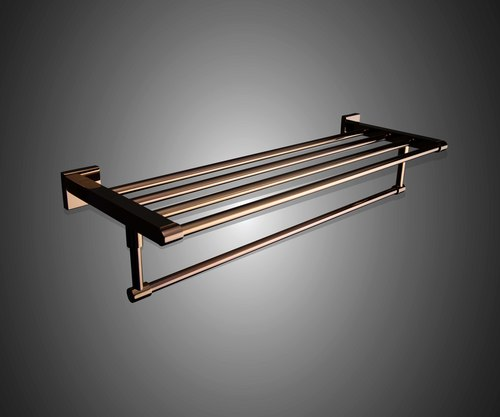 11001-TOWEL RACK
