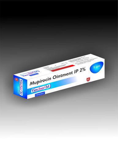 TINCHER-M OINTMENT