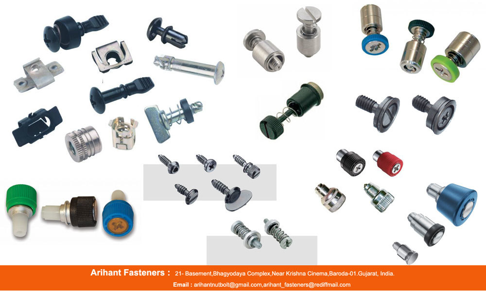 southco, corroshield, fischer, unb,nut insert, clinch nut