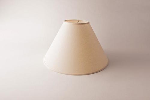Fabric lamp
