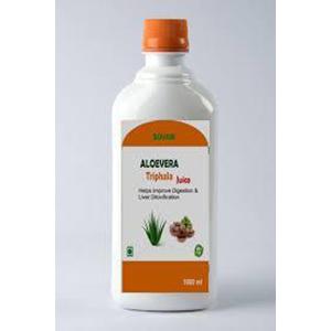 Triphala Aloevera Juice