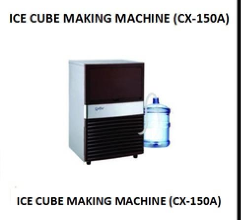 Small Ice Maker Machine